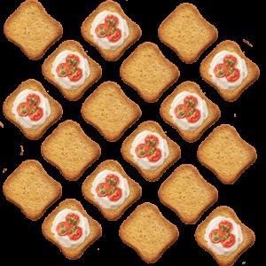 Full Grain Toast