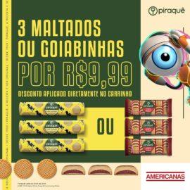 As criações originais Piraquê fizeram história no #BBB21 e agora podem invadir sua...