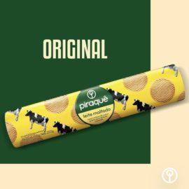 Biscoito da Vaquinha do mundo invertido? Preferimos seguir com a receita original!...